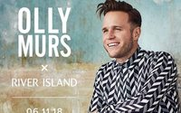 Olly Murs designs men's capsule collection for River Island