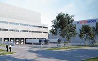 Intersport erweitert Logistik am Stammsitz in Heilbronn
