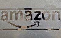 Amazon negocia entrega no Brasil com Azul