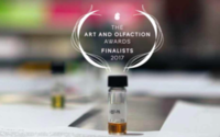 Der Art and Olfaction Award 2017 wird in Berlin vergeben