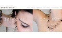 Ippocampo Jewels: nuovo sito internet e canali social