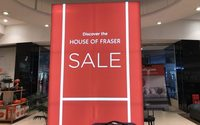 Sports Direct slams House of Fraser store closure claims