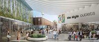 TH Real Estate compra a Neinver la mitad del centro de The Style Outlets en Viladecans