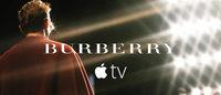 Burberry annonce son lancement sur Apple TV
