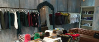В Москве открылся новый магазин Kатя Dobrяkova