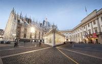 A Milano aumenta il numero di imprese, in centro prevalgono moda e design