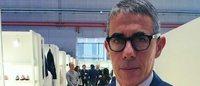 """Alberto Scaccioni (Ente Moda Italia) : """"Le ralentissement de la Chine donne aux marques une chance de percer"""""""