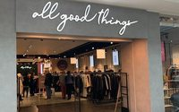 All Good Things plans 'up to 60' store openings across UK