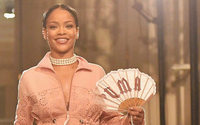 Rihanna to return to Paris for fall 2017 Puma show