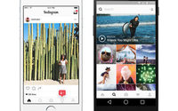Instagram, plus que jamais incontournable pour l'industrie de la mode