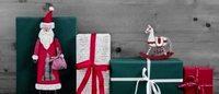 Près de la moitié des Français ont déjà commencé leurs achats de Noël