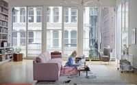 Lupita Nyong'o and Saoirse Ronan discuss inspirational women for Calvin Klein campaign