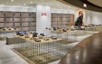 Camper abre tienda en Tokio