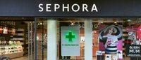 Sephora abre un nuevo espacio dedicado a la parafarmacia en su tienda de Rambla