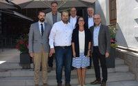Assima: Flocke folgt auf Tondera