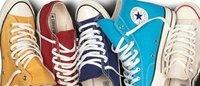 Converse verklagt Konkurrenten wegen 'Chucks'-Nachahmungen