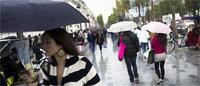 世界のファッションストリート賃料ランキング、シャンゼリゼ通りが3位に浮上、銀座が4位に