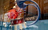 Hermès ne va pas augmenter son dividende ni recourir au chômage partiel