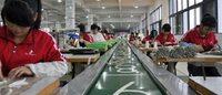 鞋业OEM迁移产能背后 代工老大净利逐年下滑