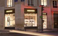 Dsquared2 boosts Paris presence
