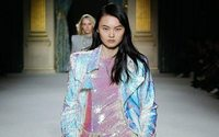 Holographic Mad Max at Balmain