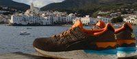 Asics Lifestyle presenta 'SurrEDaliste': la sneaker in omaggio a Dalì e a Cadaques