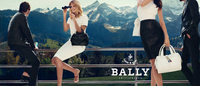 Bally names Claudia Cividino new CEO of Americas