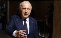 Pinault-Museum öffnet 2020: Modemilliardär gewährt erste Einblicke