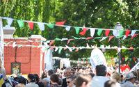 """CNA Federmoda fa sfilare una decina di insegne italiane al """"Grand Italia Fest"""" di Mosca"""