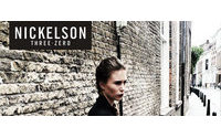 Nickelson re-brands as Nickelson Three·Zero