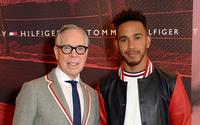 Tommy Hilfiger über China, Lewis Hamilton und seine neueste Kollaboration mit Kith