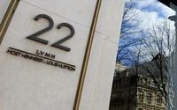 Two LVMH execs, two former French police chiefs held for questioning