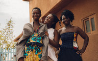 Mercedes-Benz supports five fledgling designers in Ghana