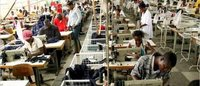 AGOA agreement to boost Kenyan apparel exports