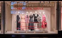 H&M entra no mercado do aluguer, levando a circularidade a um novo nível