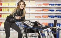 Heidi Klums dritte Lidl-Kollektion: Coole Denim-Looks für Groß und  Klein