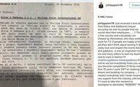 Philipp Plein responde a las acusaciones de Dolce & Gabbana