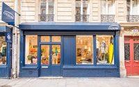 Oxbow ouvre une boutique dans la capitale