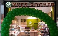 Yves Rocher abre una nueva tienda en Barcelona
