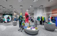 Textillogistik: Joint Venture Galeria Karstadt Kaufhof/Fiege distribuiert Hängeware von Esprit
