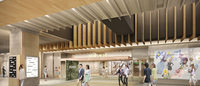 ルミネ新施設「ニュウマン」の出店ラインナップ発表 開業日は3月25日