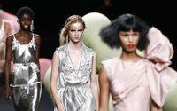 Ana Locking, galardonada con el Premio Nacional de Diseño de Moda 2020