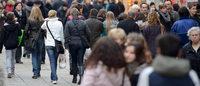 Handel 2016:Online boomt, Innenstädte stehen unter Druck