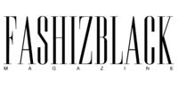 A.L.P / FASHIZBLACK MAGAZINE