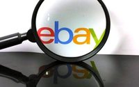 Ebay accuses Amazon of stealing third-party sellers in lawsuit