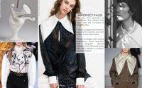 Trendzoom : Fashion Forecast AW 21-22
