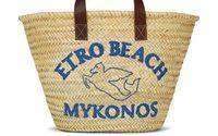 Etro svela la capsule per Luisa World con un mega-evento a Mykonos