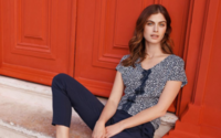 Gerry Weber keeps smiling despite sales fall, says turnaround is on track