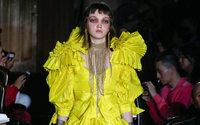 Gucci's Theatre of Contradiction fashion