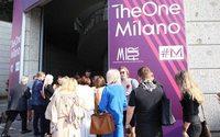 TheOneMilano chiude a quota 3.744 visitatori (-6%), il 40% dall'estero